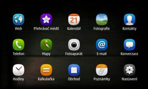meego screenshot2